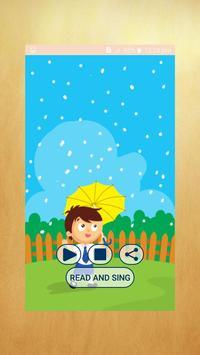 Nursery Rhymes Songs - Free Rhymes screenshot 2