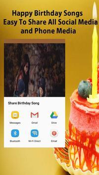 Happy Birthday Songs for Aunt screenshot 2