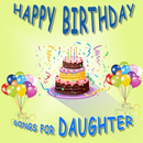 Happy Birthday Songs for Daughter APK