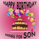 बेटा के लिए जन्मदिन मुबारक गीत APK