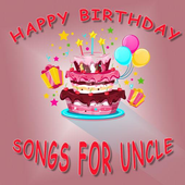 Happy Birthday Song For Uncle icon