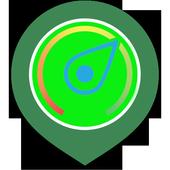 Wifi Analizer - Wifi test icon