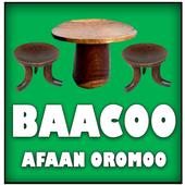 Baacoo Afaan Oromoo Jokes icon