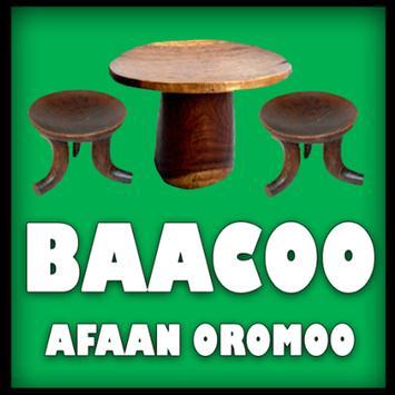 Baacoo Afaan Oromoo Jokes poster