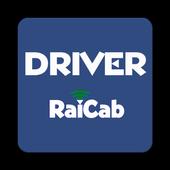 Driver RaiCab icon