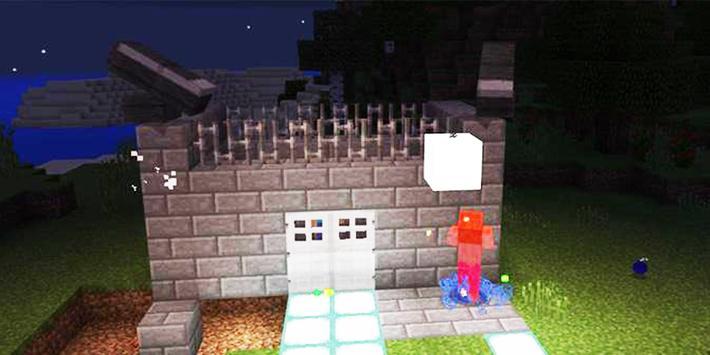 Map Mine-Bombs for Minecraft screenshot 1