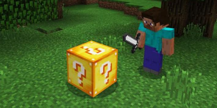 Map Mine-Bombs for Minecraft apk screenshot