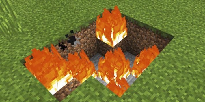 Map Mine-Bombs for Minecraft screenshot 8