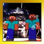 Lucky Block Challenge MCPE map icon