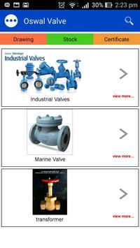 Industrial,Marine,Trafo Valves apk screenshot
