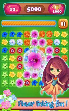Blossom  Flower Mania poster