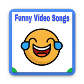Funny Songs Feat Talking Tom icon