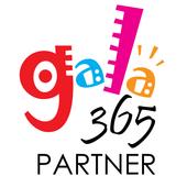 Gala365.my Partner icon