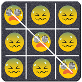 Tic Tac Toe For Emoji icon
