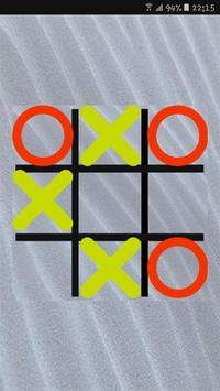 Tic Tac Toe OX screenshot 3