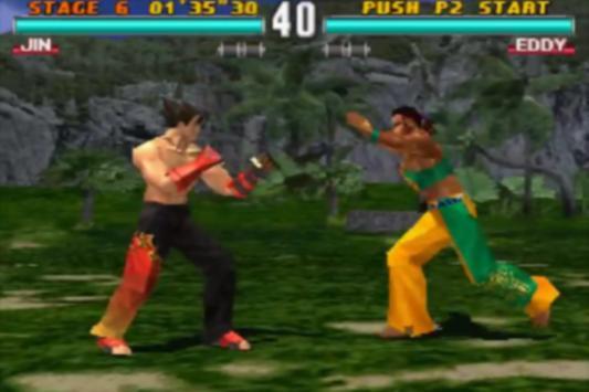 Trick Tekken 3 For Win screenshot 7