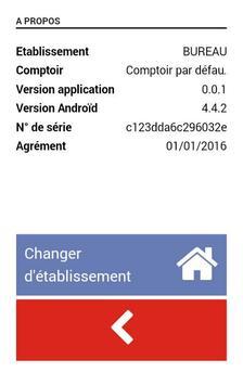 Bourse d'échange Atouts Normandie screenshot 2
