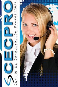 cecpro-capacitacion poster