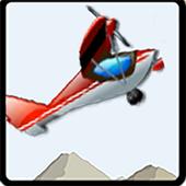 Flying Jet icon