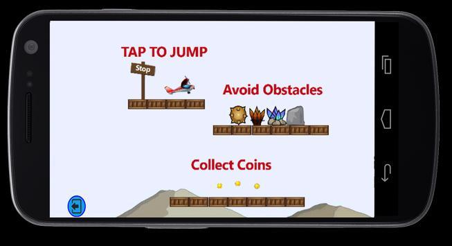 Flying Jet screenshot 3