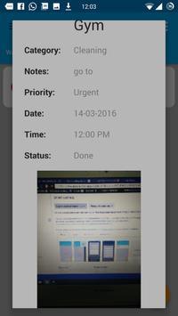 Org Task System screenshot 5