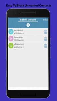 True Caller Name & Addres apk screenshot