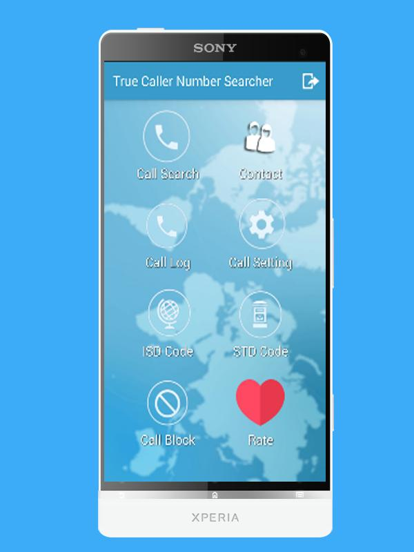 True Caller & Number Searcher poster