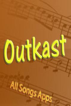All Songs of Outkast poster