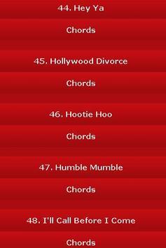 All Songs of Outkast apk screenshot