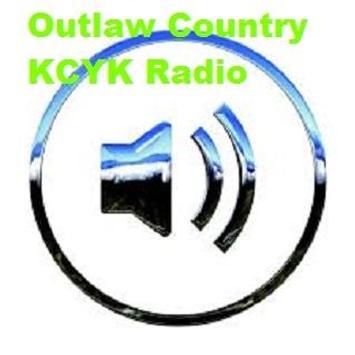 Outlaw Country KCYK Radio screenshot 1