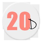 20Dresses icon