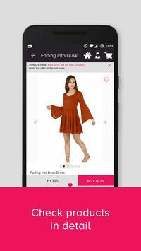 20Dresses - Shop Women Fashion apk screenshot