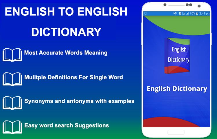 Download Of English Dictionary For Mobile
