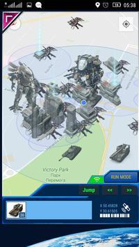 OutWar Zone Beta screenshot 1