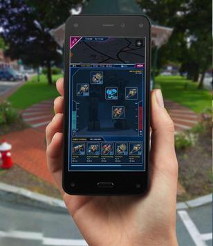 OutWar Zone Beta - GPS MMORTS apk screenshot
