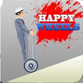 Guide Happy Wheels icon