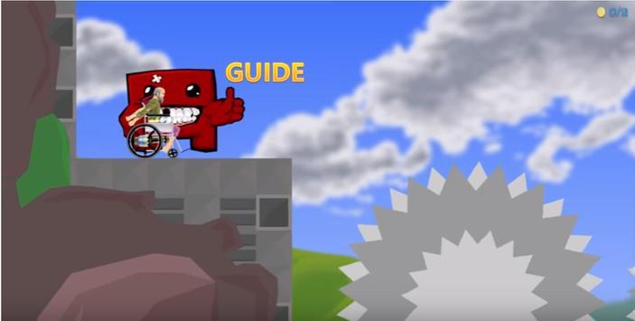 Guide Happy Wheels screenshot 4