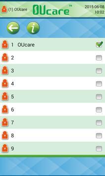 BPM OUcare screenshot 7
