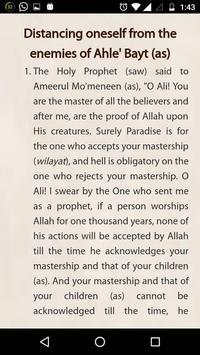 Responsibilities towards Mahdi screenshot 4