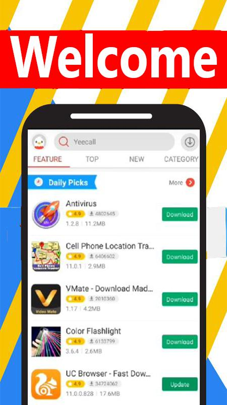 Fast Tips For 9app Market 2018 for Android - APK Download