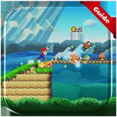 2017 Super Mario Run Guide icon