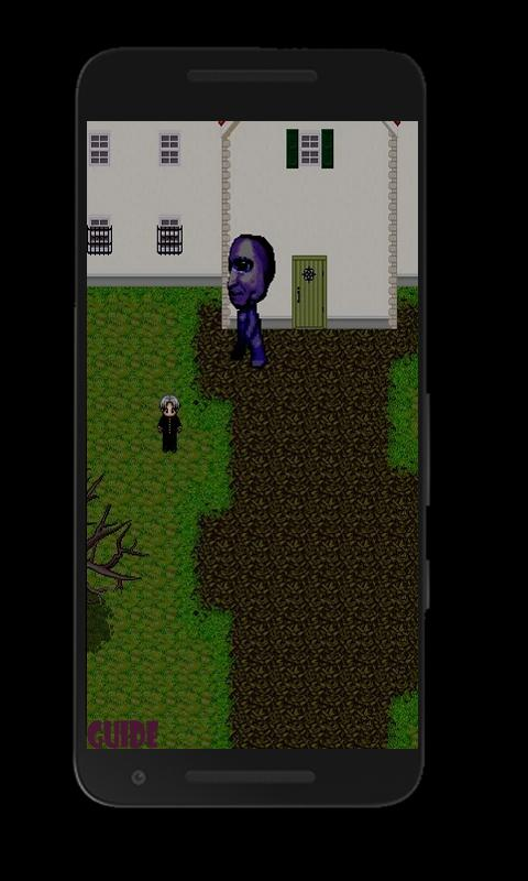 Ao Oni Android