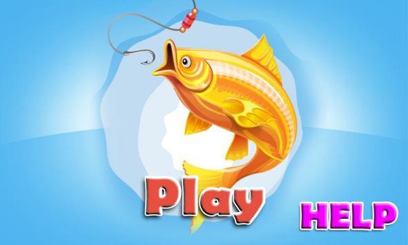 Games fishing on river screenshot 4