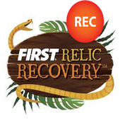First Relic Recovery Game Recorder icon