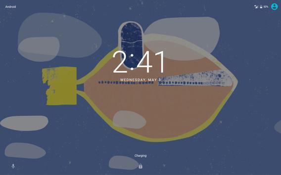 FishPlane Live Wallpaper screenshot 6