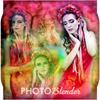 Ultimate Photo Blender Photo Mixer App-icoon