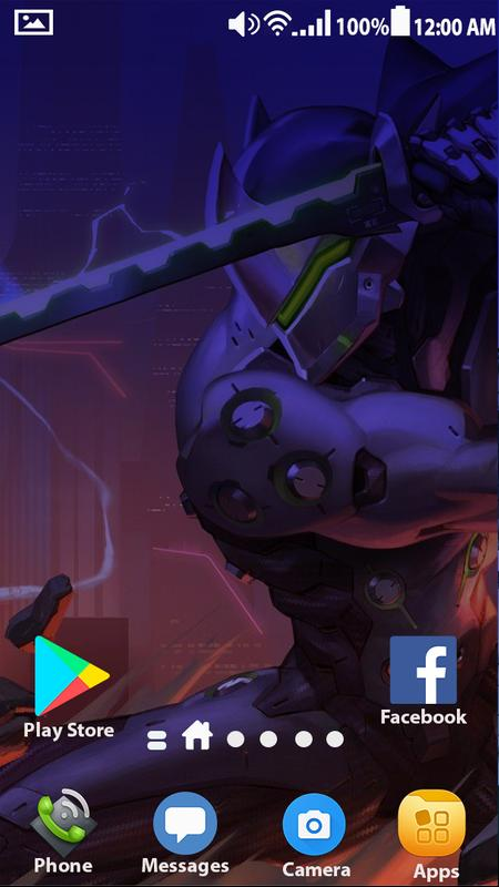 Art Overwatch Wallpapers Hd 4k For Android Apk Download