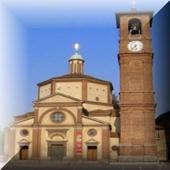 Parrocchia San Magno Legnano icon