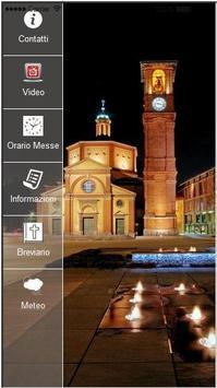 Parrocchia San Magno Legnano poster