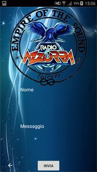 Rete Radio Azzurra screenshot 2